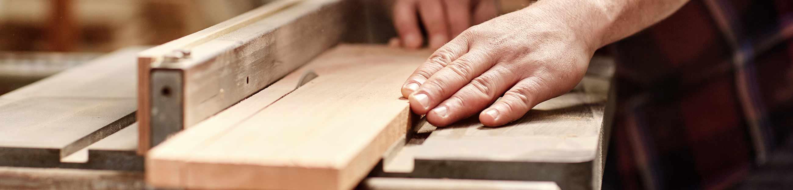 Für Holzbauer und Zimmerer
