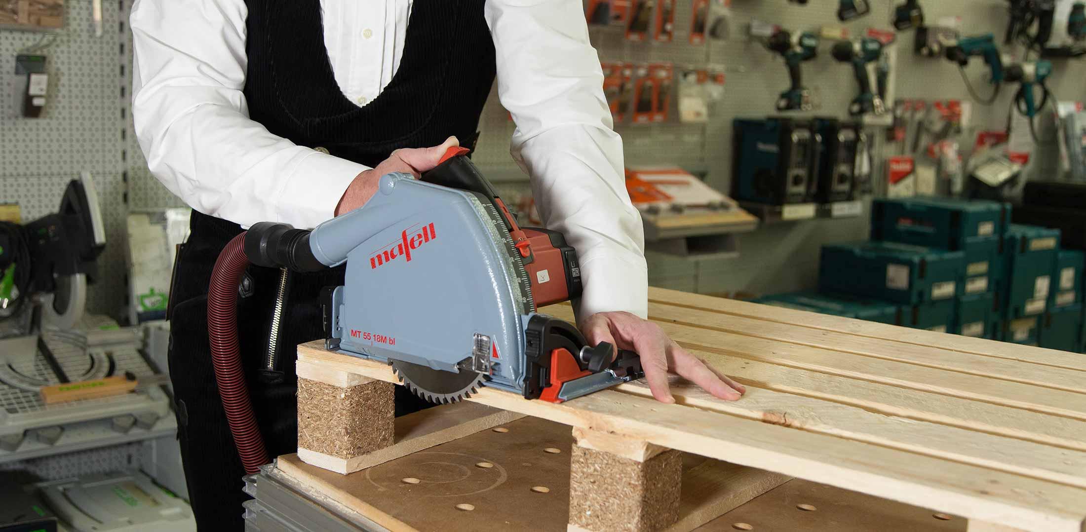 Spezialist für professionelle Handwerkerausrüstung